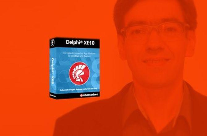 Imagem destacada do curso Curso Delphi 10 Seattle por Prof. Neri