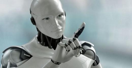 Seremos substituídos por robôs?