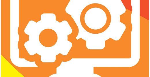 Item de configuração e registro de configuração