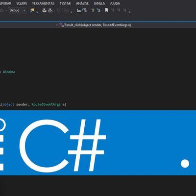 Curso Gratuito de Programação em C# | DD Tutoriais