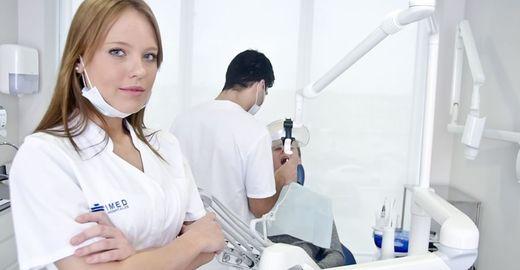 Conheça os principais tratamentos que os planos odontológicos oferecem