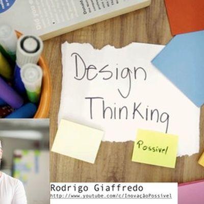 Curso Design Thinking Possível
