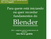 Ebook Fundamentos do Blender