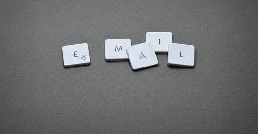 Como funciona uma estratégia de e-mail marketing