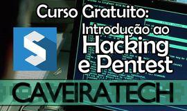 Curso Gratuito Introdução ao Hacking e Pentest