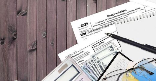 Domicilio Fiscal: O que é um endereço fiscal?