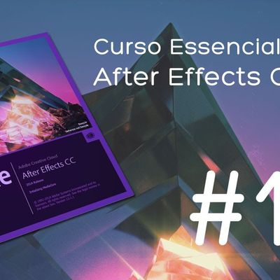 Curso Gratuito Adobe After Effects CC 2014 | DD Tutoriais