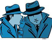 Os espiões (In)visíveis – Invasão de Privacidade?