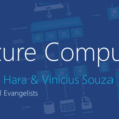 Curso gratuito Microsoft Azure