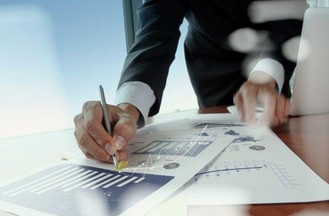 Imagem destacada do curso Curso Planejamento Estratégico com Balanced Scorecard (BSC)