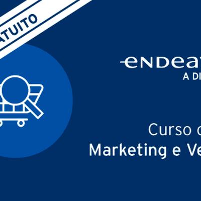 Curso Gratuito Como fazer uma pesquisa de mercado eficiente | Endeavor