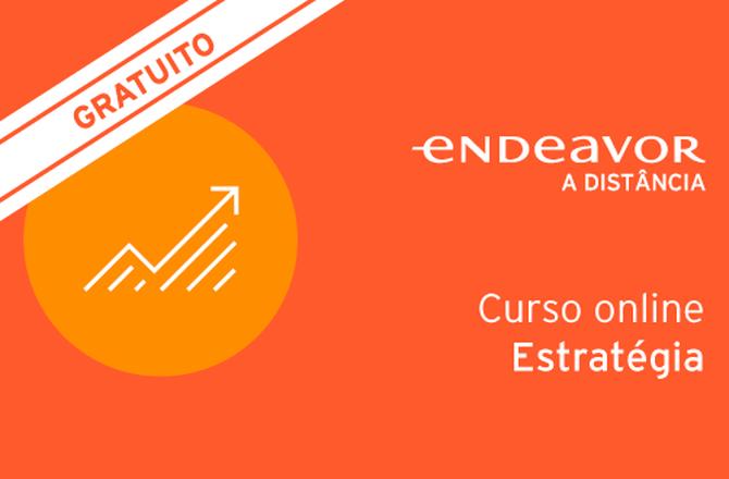 Imagem destacada do curso Curso Gratuito Como tornar seu negócio escalável e inovador | Endeavor