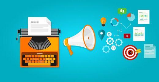 Qual o papel do conteúdo nas estratégias de Marketing Digital?