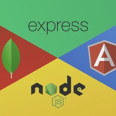 Curso Mongo, Express, AngularJS e Node - Primeira Aplicação do ZERO!