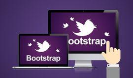 Curso Template com Bootstrap
