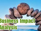 Business impact analysis uma visão conceitual