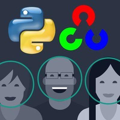 Curso Detecção de Faces com Python e OpenCV