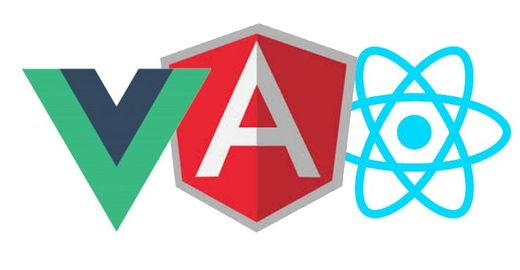 Angular, Vue ou React?