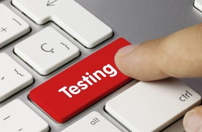 Imagem destacada do curso Testes Automáticos + Curso Completo de Teste de Software