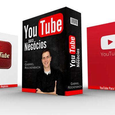 Curso de YouTube Para Negócios - Tenha um canal de sucesso