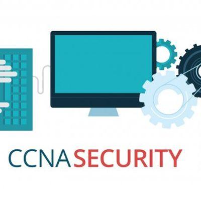 Curso Certificação CCNA Security 640-554