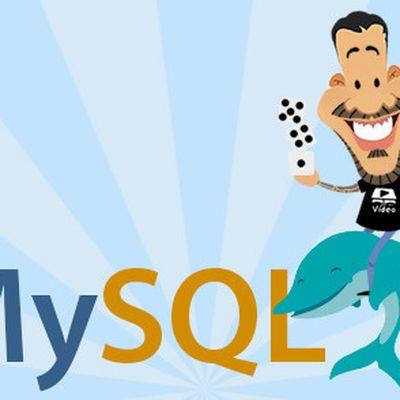Curso de banco de dados MySQL gratuito