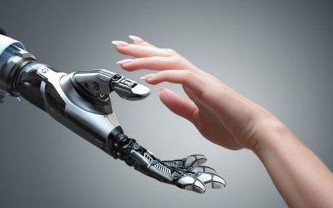 Aperfeiçoamento das máquinas: robôs serão capazes de realizar tarefas por observação...