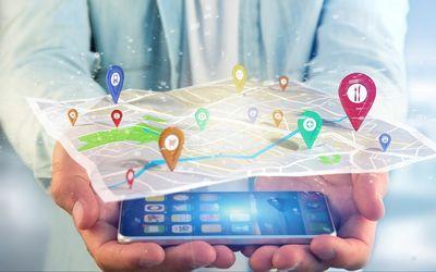 Geolocalização em aplicativos: entenda como funciona