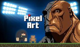 Curso Pixel Art para games de forma descomplicada