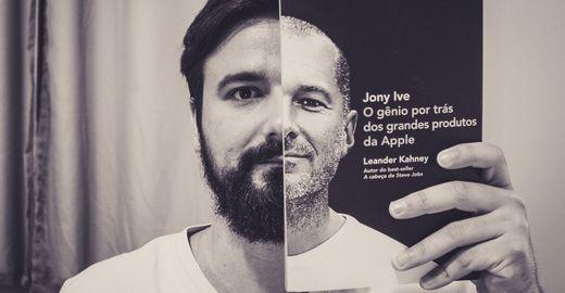 Conheça o gênio por trás dos grandes produtos da Apple