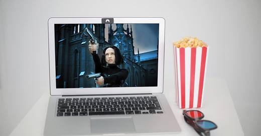 Conheça os 5 melhores serviços de streaming de filmes e séries