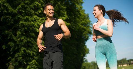 Esporte no verão: benefícios e precauções