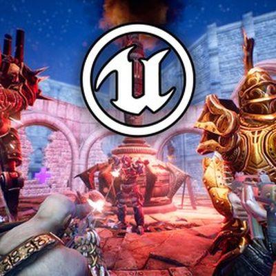 Curso Unreal Engine 4: Como Criar Seu Game
