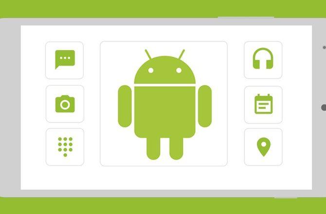 Imagem destacada do curso Curso completo para desenvolver em Android - 15 apps