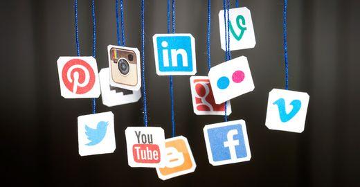 5 Maneiras de promover um novo site nas mídias sociais..