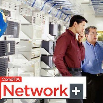 Curso Redes de TI básico: CompTIA Network + 2015 (BP)