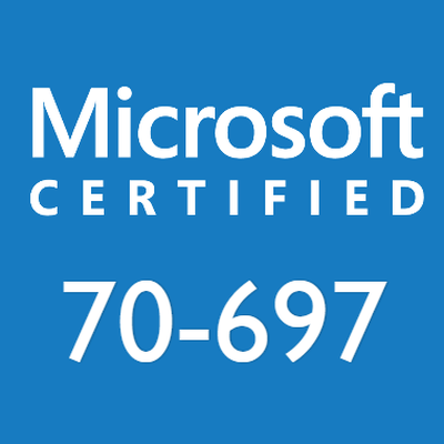 mcsa 70697 and 70698 cert guide configuring windows devices installing and configuring windows 10