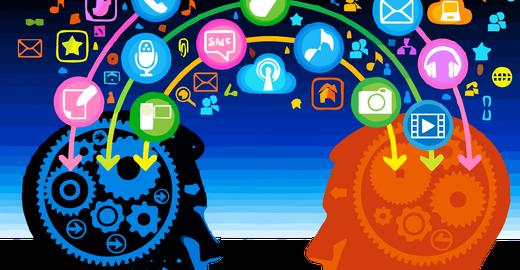 Redes sociais e informações úteis para blogueiros