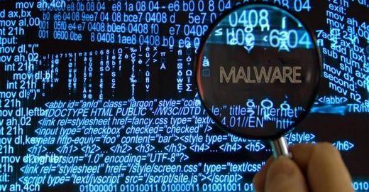 Análise de Malware em Forense Computacional
