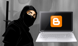 Curso Blogger Ninja