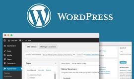 Curso Como Criar Sites com Wordpress