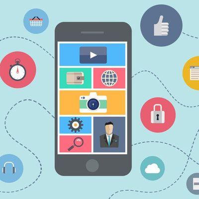 Curso Gratuito Introdução ao desenvolvimento de aplicativos móveis