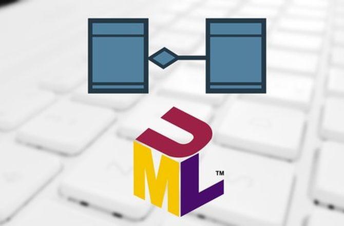 Imagem destacada do curso Curso Modelagem conceitual com diagrama de classes da UML