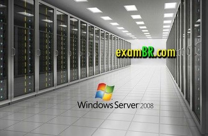Imagem destacada do curso Windows Server 2008 - Infraestrutura de Rede - Certificação 70642