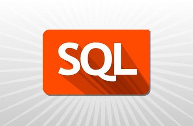 Imagem destacada do curso Curso Linguagem SQL para iniciantes