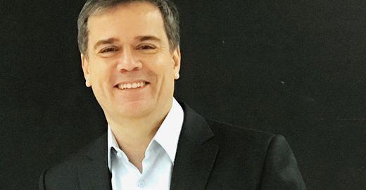 Resource anuncia Alessandro Porro como novo CFO