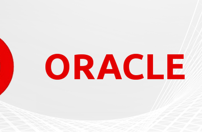 Imagem destacada do curso 16 horas de curso online de Oracle® SQL