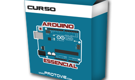 Curso Arduino Essencial - Protovie