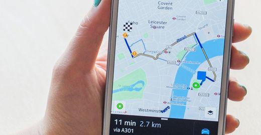 Curso online programação Android grátis III (mapas/GPS)