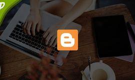 Curso Como Criar Blogs Profissionais no Blogger